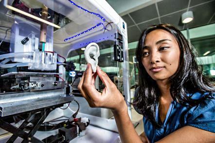 Herston Health Precinct to launch Biofabrication Institute