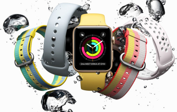 Apple loads watchOS 4 with health-oriented features