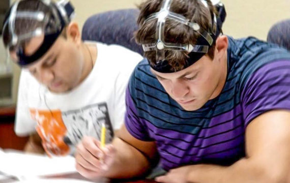 Brainwaves might predict students interest in school subjects