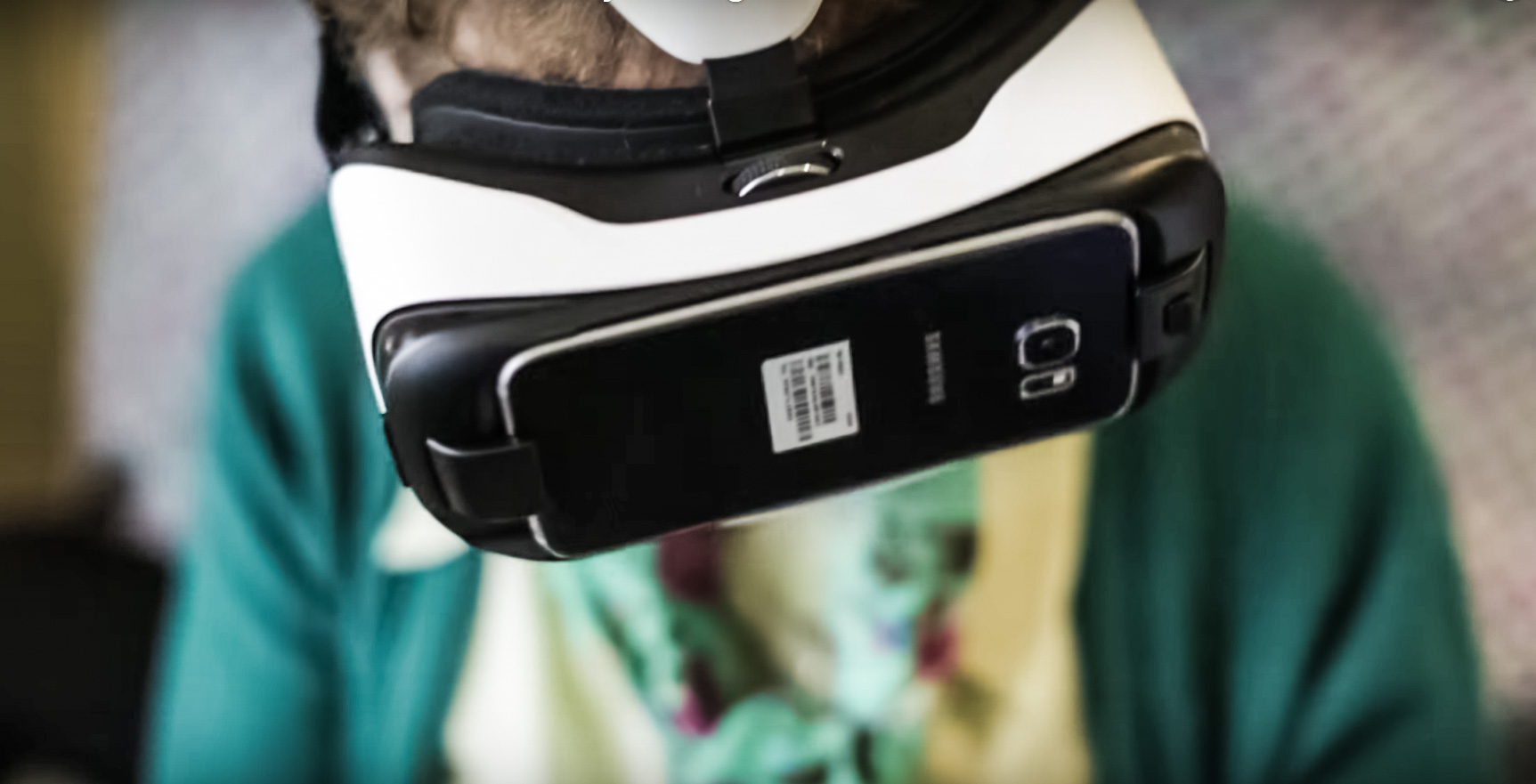 Virtual Reality for elderly with dementia - ICT&health