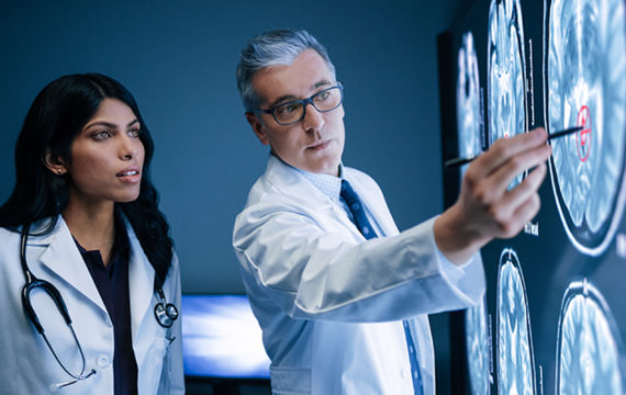 Cognitive Computing a rising star in the healthcare industry