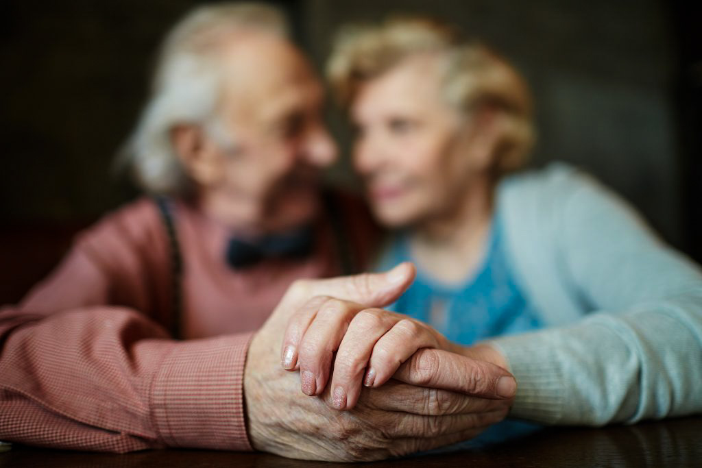 Seniors Dating Online Service No Payment Required