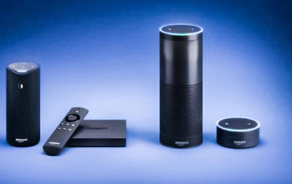 New echo-based Amazon home health tool by Orbita