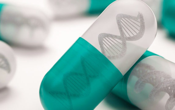 Ten Technologies that change pharma industry for good or for bad