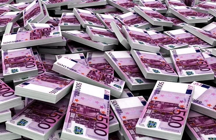 забезпечити фото пачек евро еще недавно