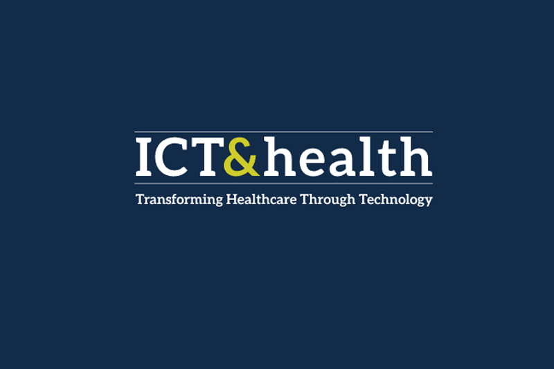 Homepage for healthcare leaders and digital health experts