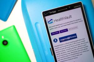 De HealthVault Insights-app wordt vóór het einde van de maand uit de iOS-, Android- en Windows-storefronts verwijderd.