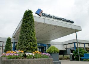 Het Röpcke-Zweers Ziekenhuis gaat patiënten via Inforium voortaan digitaal van (multimedia)-informatie voorzien over bijvoorbeeld behandelingen.
