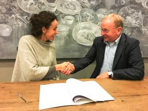 Siemens Healthineers bundelt krachten met Vital10 voor preventieve zorg thuis