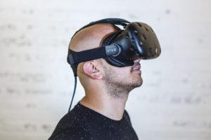 De Sint Maartenskliniek leidt een Europees consortium dat de komende jaren VR-toepassingen gaat ontwikkelen voor revalidatietrajecten.