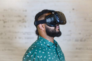 VR-behandeling van mensen met een psychose blijkt effectiever dan de standaard behandeling.