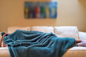 Online gedragstherapie is effectief in het verminderen van klachten van mensen met chronische vermoeidheid.