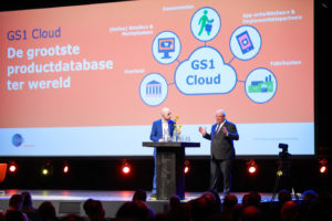 Standaardisatie-organisatie GS1 Nederland maakte tijdens haar congres de komst van de mondiale GS1 Cloud bekend, onder meer voor centrale opslag van artikelgegevens.