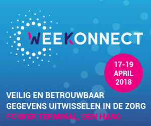 WeeKonnect 17-19 april