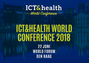 ICT&health World Conference 2018