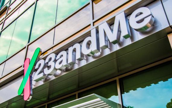 23andMe stops development next generation genetics sequencing