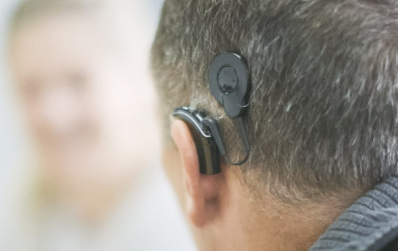 New inroads into healthcare: Apple combines forces with Cochlear