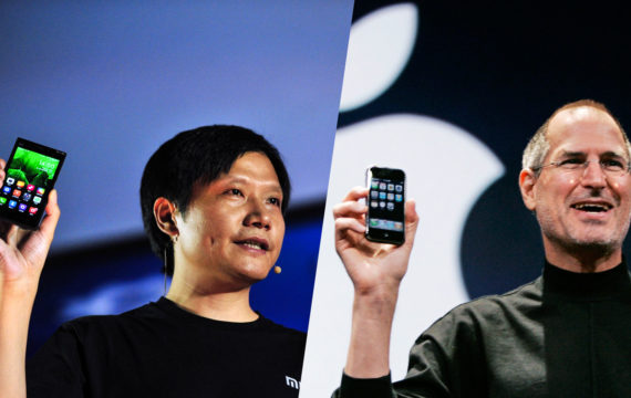 Health-oriented Apple and Xiaomi dethrone FitBit as wearables market leader