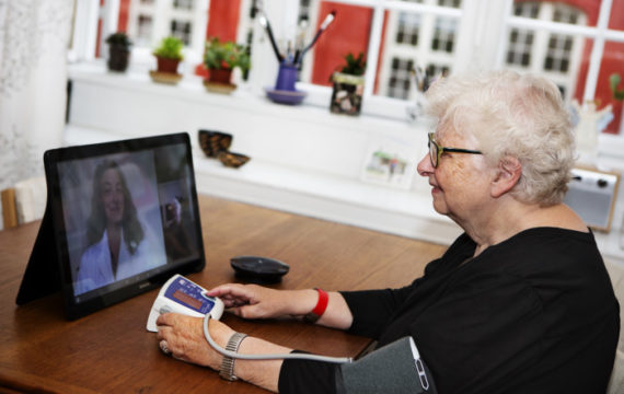 Danish operator TDC part of COPD remote healthcare pilot