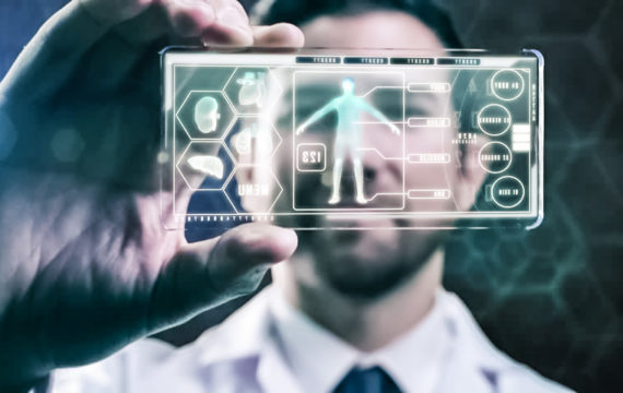 Mobile ecosystem expanding role patient in research and innovation