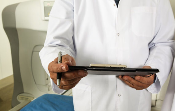 Access to medical data through EHR's still not what it should be