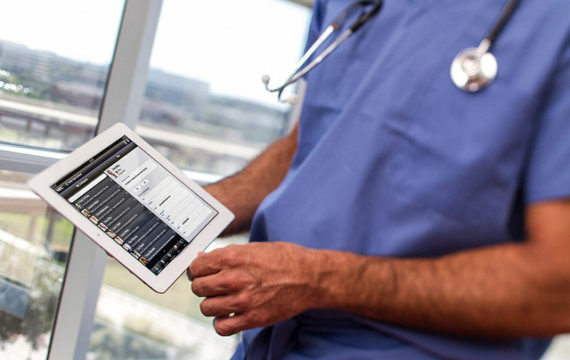 Hospitals need to help and push EHR vendors to get the solution they need