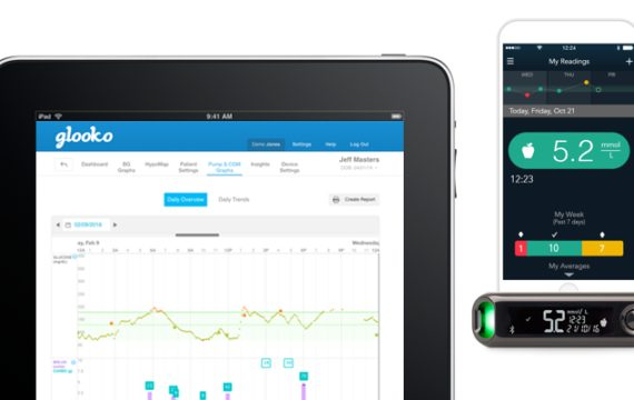 Glooko and Ascensia team up to integrate diabetes management Technologies