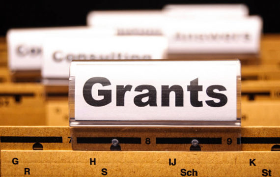 ERC awards a range of research grants