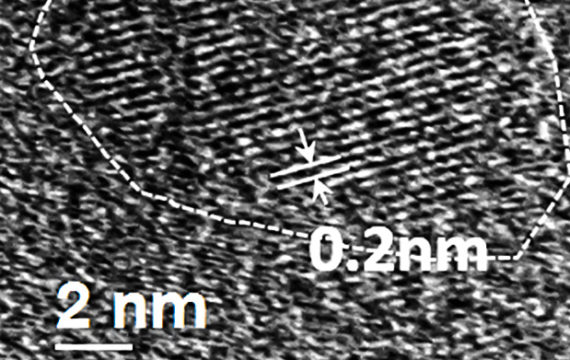 Rice expands graphene repertoire with MRI contrast agent