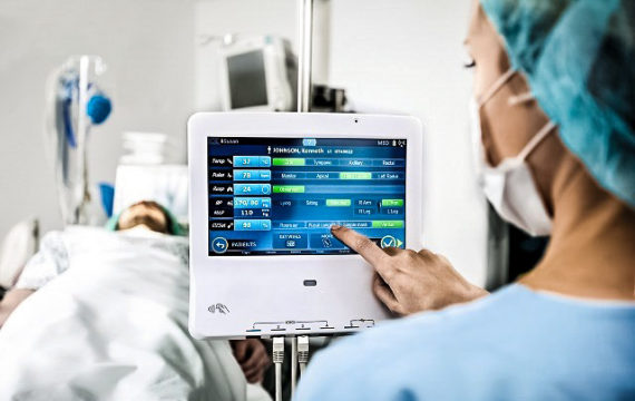 High willingness in healthcare industry to adopt new technology