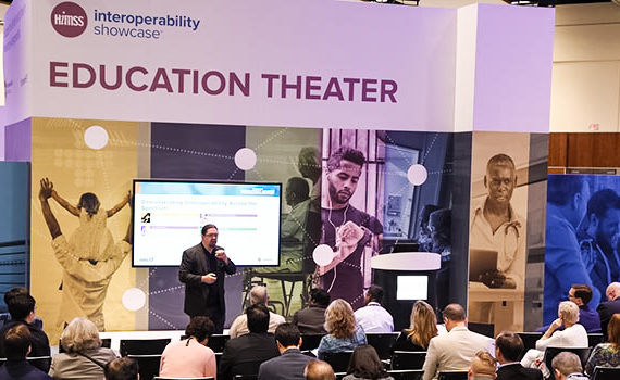 Growing interest in interoperability education among healthcare leaders