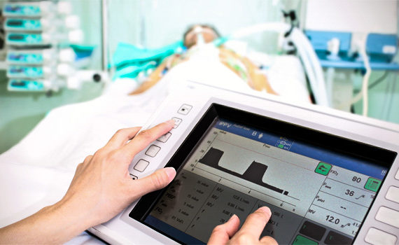 Impact IoT in healthcare will remain relatively small in coming years
