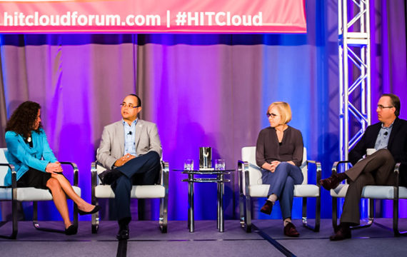 'Cloud suppliers can provide adequate protection for health data'