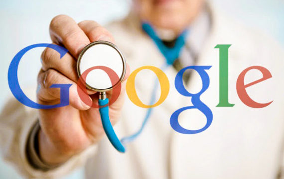 Google gets five-year access to health data of 1.6m people