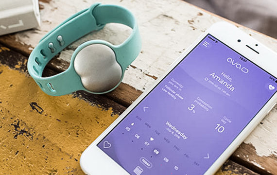 Ava raises $9.7M tu further develop their fertility-tracking wearable