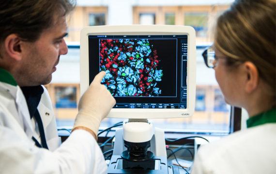FDA seeking to accelerate approval of regenerative medicine therapies