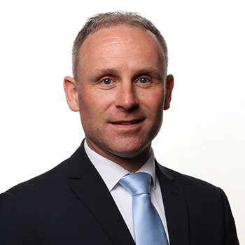 Jeroen Hendriks, University of Adelaide