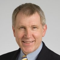 John Sharp ICT&health HiMSS Digital health