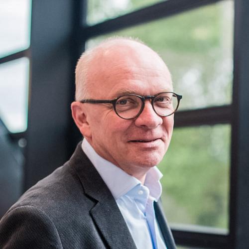 Luc de Witte ICT&health Ehealth Digital health