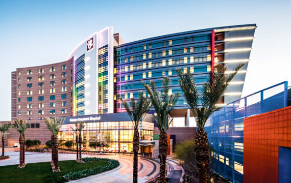 Philips deepens strategic partnership with Phoenix Children's Hospital
