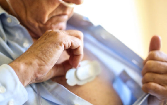 Healthcare wearables entering new phase with new form factors