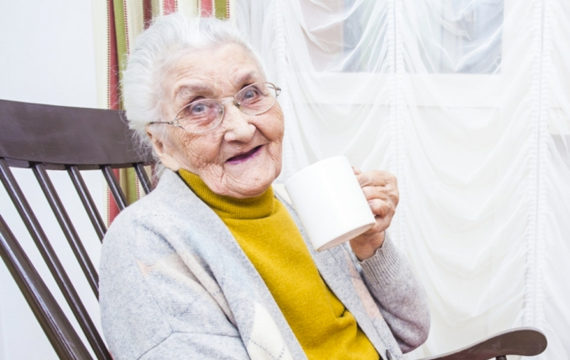 Telecare creates new care network for older people