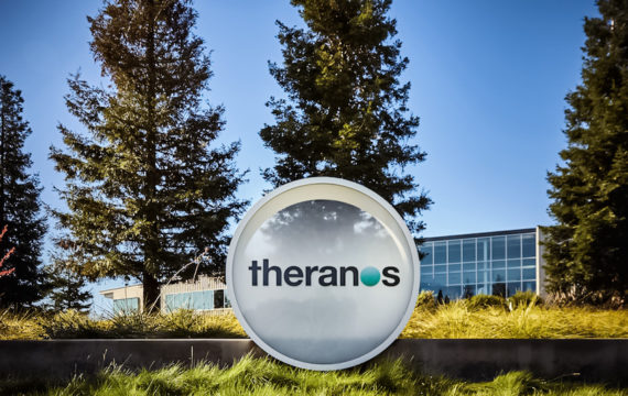 Theranos closes labs, fires employees in move to survive