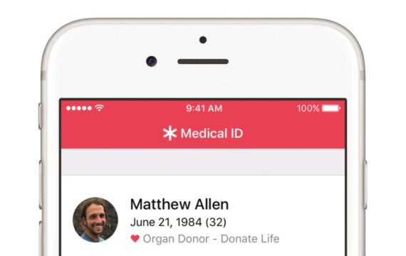 Apple, Donate Life America offer simple organ donor procedure for iPhone users