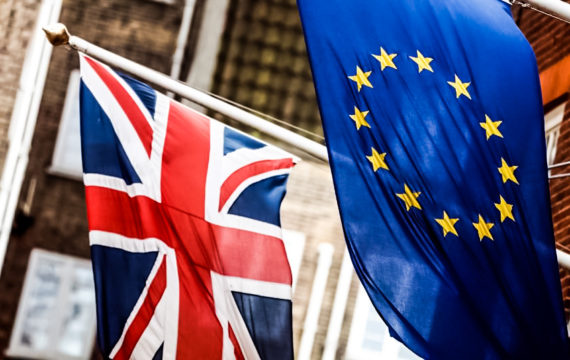 UK needs contingency plan  for life science in case of Brexit
