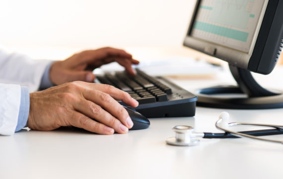 Electronic health records might hurt patient care, doctors say