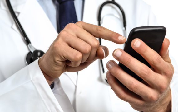 The powers and limits of texting for medical adherence