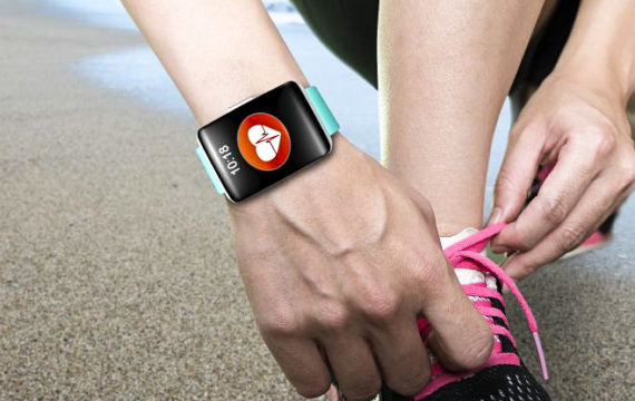 Wearables have great potential – but not right now