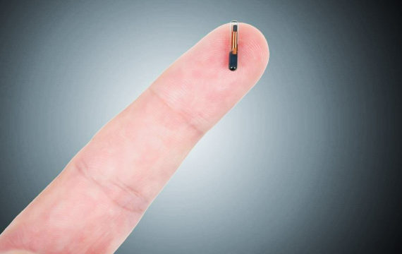 Microchip implants: will they lead us to a  better world or a Brave New World?