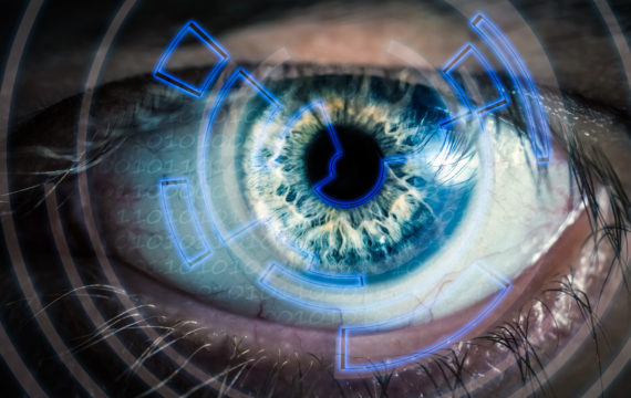 Mobile biometrics market grows fast, important in healthcare